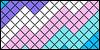 Normal pattern #25381 variation #111973