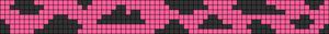 Alpha pattern #1654 variation #112007