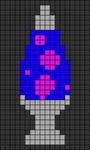 Alpha pattern #56667 variation #112008