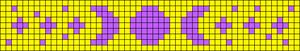 Alpha pattern #40067 variation #112010