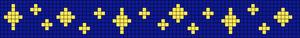 Alpha pattern #61862 variation #112014