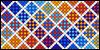 Normal pattern #22862 variation #112029