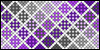 Normal pattern #22862 variation #112031