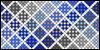 Normal pattern #22862 variation #112032