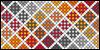 Normal pattern #22862 variation #112034