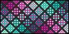 Normal pattern #22862 variation #112035
