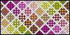 Normal pattern #22862 variation #112039