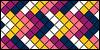 Normal pattern #2359 variation #112045