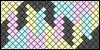 Normal pattern #27124 variation #112051