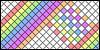 Normal pattern #15454 variation #112052