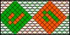 Normal pattern #61873 variation #112075