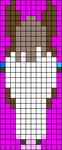 Alpha pattern #61746 variation #112082