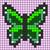 Alpha pattern #33522 variation #112084