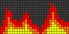 Alpha pattern #61874 variation #112090
