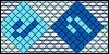 Normal pattern #61873 variation #112096