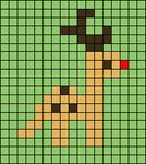 Alpha pattern #61870 variation #112109