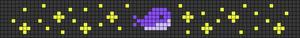 Alpha pattern #48599 variation #112112