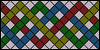 Normal pattern #46 variation #112113