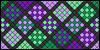 Normal pattern #10901 variation #112126
