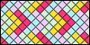 Normal pattern #2359 variation #112132