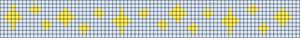 Alpha pattern #61862 variation #112133