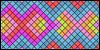 Normal pattern #26211 variation #112136