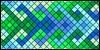 Normal pattern #61536 variation #112160