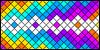 Normal pattern #2309 variation #112161