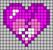Alpha pattern #61900 variation #112174