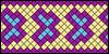 Normal pattern #24441 variation #112186