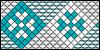Normal pattern #23580 variation #112193