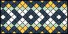 Normal pattern #60134 variation #112217