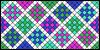 Normal pattern #10901 variation #112253