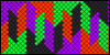 Normal pattern #10387 variation #112254