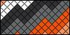 Normal pattern #25381 variation #112257