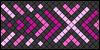Normal pattern #59488 variation #112258