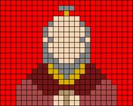 Alpha pattern #43188 variation #112263