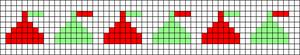 Alpha pattern #28126 variation #112278
