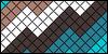 Normal pattern #25381 variation #112297