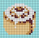 Alpha pattern #40576 variation #112298
