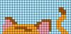 Alpha pattern #34270 variation #112299