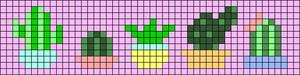 Alpha pattern #41258 variation #112306