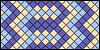 Normal pattern #61010 variation #112310