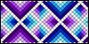 Normal pattern #26202 variation #112321