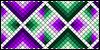 Normal pattern #26202 variation #112322