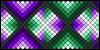 Normal pattern #26202 variation #112325