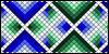Normal pattern #26202 variation #112327