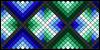Normal pattern #26202 variation #112329
