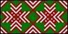 Normal pattern #25054 variation #112340