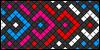Normal pattern #33780 variation #112359